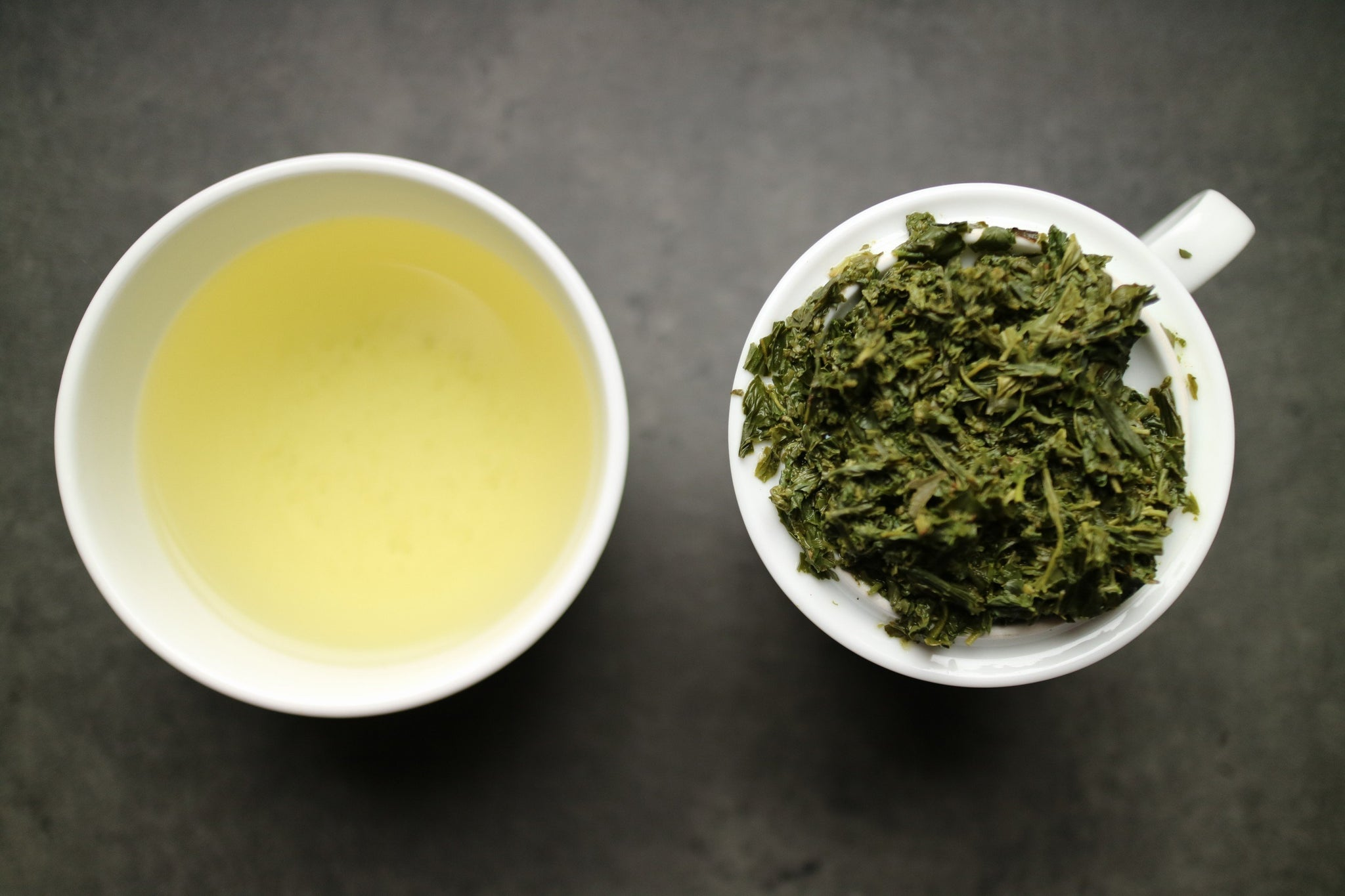 Sencha - She Fang Boutique Tea