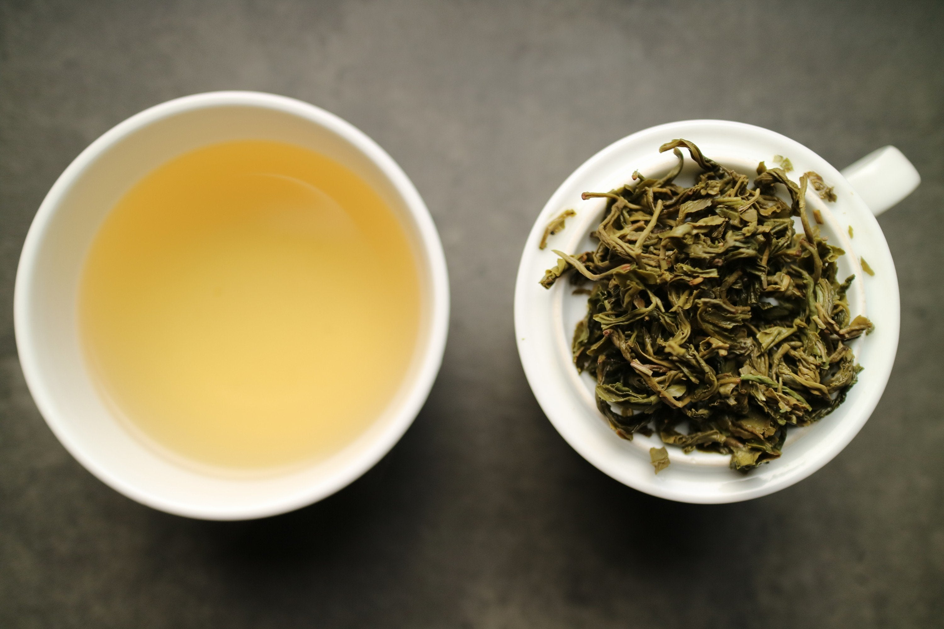 Mountain Tea Special - She Fang Boutique Tea