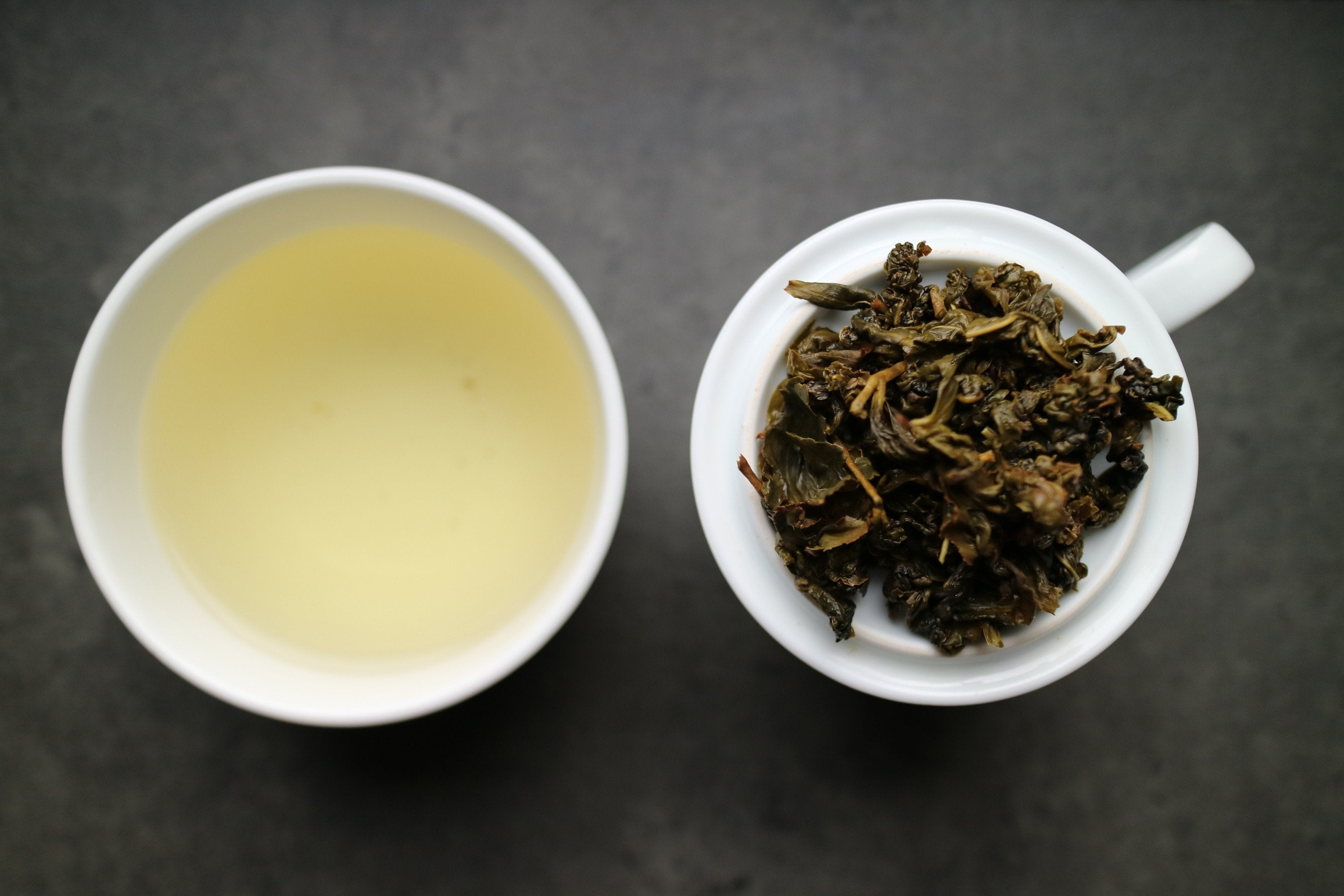 Four Seasons Special - She Fang Boutique Tea