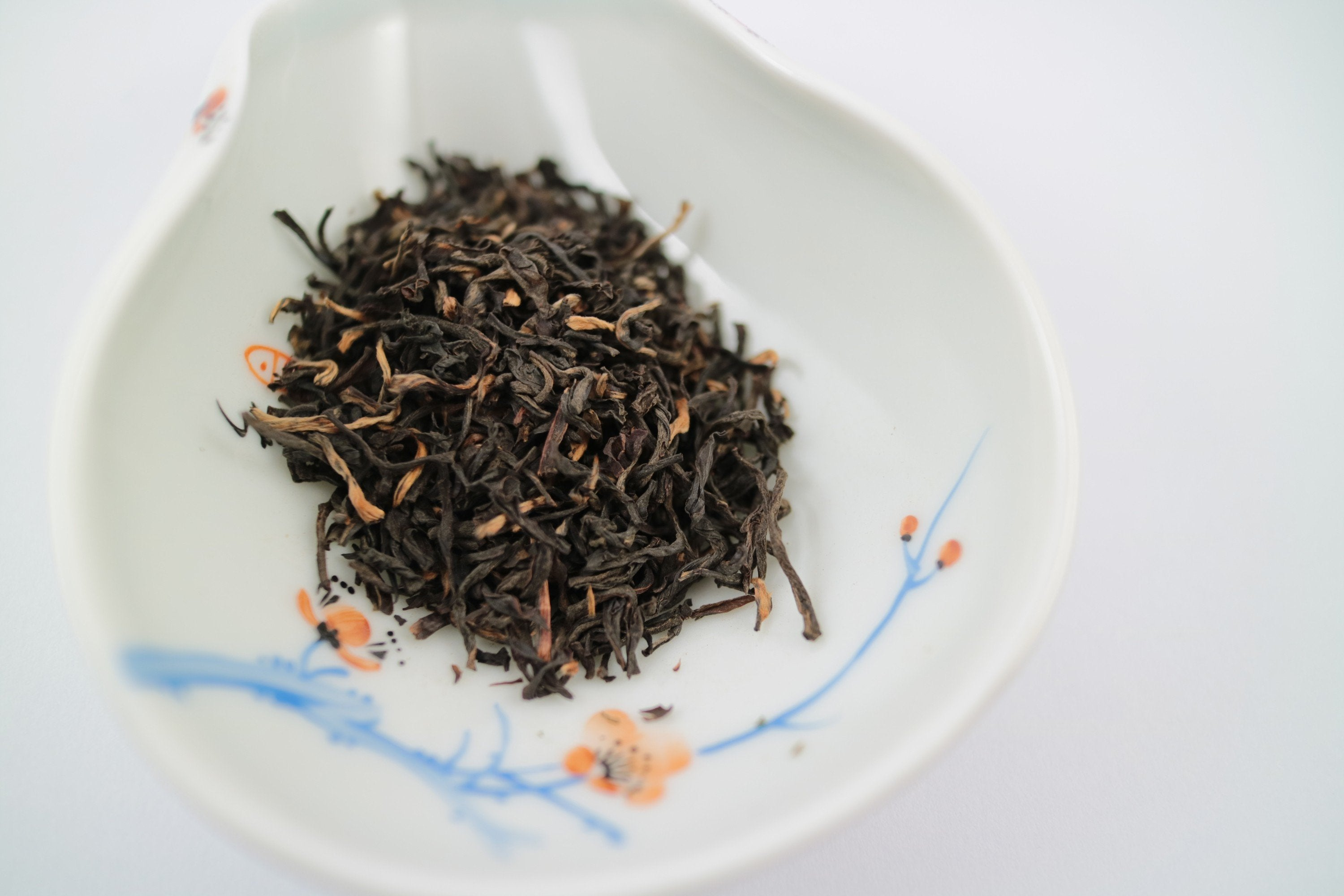 1st Flush Assam Hajua - She Fang Boutique Tea