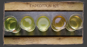 Expedition kit to Azure Sea - She Fang Boutique Tea