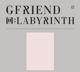 GFRIEND - LABYRINTH (Korean edition)