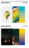 BTS (방탄소년단) BTS Special Album - YOUNG FOREVER (2CD) (DAY / NIGHT Version) (Korean)