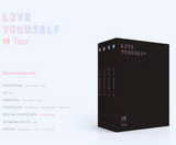 BTS (방탄소년단) Vol. 3 - LOVE YOURSELF 轉 'Tear' (Korean)