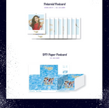 TWICE (트와이스) Special Album Vol. 2 - Summer Nights (Korean)