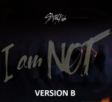 Stray Kids (스트레이 키즈) Mini Album Vol. 1 - I am NOT (Korean)