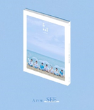 BTOB (비투비) Mini Album Vol. 11 - THIS IS US (Korean)