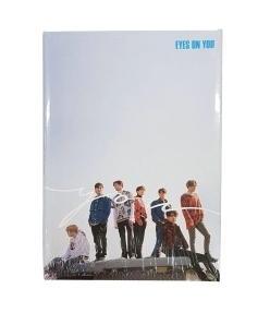 GOT7 (갓세븐) Mini Album - Eyes On You (Korean)