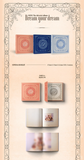 WJSN (Cosmic Girls) Mini Album Vol. 4 - Dream Your Dream (Korean)
