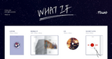 FTIsland (FT아일랜드) Mini Album Vol. 6 - WHAT IF (Korean)