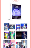 BTS (방탄소년단) BTS 4th MUSTER Happy Ever After (3DVD) (Korean)
