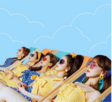 Red Velvet (레드벨벳) Summer Mini Album - Summer Magic (Korean)