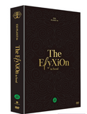EXO - EXO PLANET 4 - The ElyXiOn - in SEOUL (2DVD) (Korean Limited Edition)
