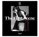 YURI (유리) Mini Album Vol. 1 - The First Scene (Korean)