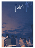 Stray Kids (스트레이 키즈) Mini Album Vol. 3 - I AM YOU (Korean)