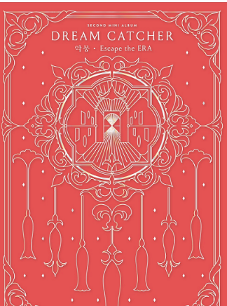 Dreamcatcher (드림캐쳐) Mini Album Vol. 2 - Escape the ERA (Korean)