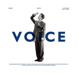 ONEW (온유) Mini Album Vol. 1 - VOICE (Korean)