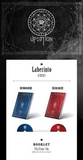 UP10TION (업텐션) Mini Album Vol. 7 - Laberinto (Korean)