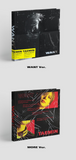 Taemin (태민) Mini Album Vol. 2 - WANT (Korean)