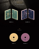 Dreamcatcher (드림캐쳐) Mini Album Vol. 4 - The End of Nightmare (Korean)