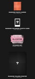 BLACKPINK (블랙핑크) Mini Album Vol. 2 - KILL THIS LOVE (Korean)
