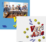 VERIVERY (베리베리) Mini Album Vol. 2 - VERI-ABLE (Korean)