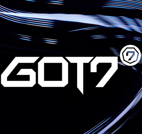 GOT7 (갓세븐) Vol.4 - Spinning Top (Korean)