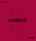 AB6IX (에이비식스) 1st EP Album - B:COMPLETE (Korean)