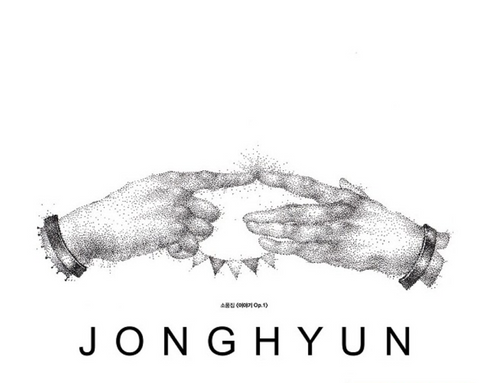 Jonghyun (종현) The Collection - The Story Op.1 (Korean)
