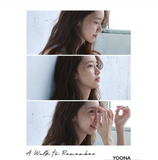 YoonA (윤아) Special Album - A Walk to Remember (Korean)
