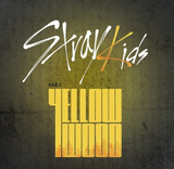 Stray Kids (스트레이 키즈) Mini Album - CLÉ 2 : Yellow Wood (Normal Korean Edition)