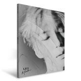 Leo (레오 / VIXX) Mini Album Vol. 2 - MUSE (Korean)