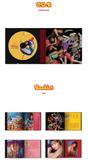 Red Velvet (레드벨벳) Mini Album - 'The ReVe Festival' Day 1 (Version Guide Book) (Korean)
