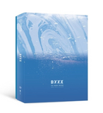 Ha Sung Woon (하성운) Mini Album Vol. 2 - BXXX (Korean)