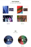 DAY6 (데이식스) Mini Album Vol. 5 - The Book of Us: Gravity (Korean)
