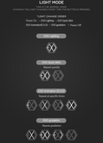 EXO Official Fanlight Version 3.0