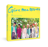 VAV (브이에이브이) Summer Special Single - Give Me More (Korean)