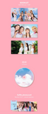OH MY GIRL (오마이걸) Summer Package - Fall In Love (Korean)