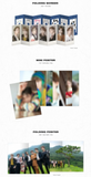 BTS (방탄소년단) 2019 BTS SUMMER PACKAGE IN KOREA (Korean)