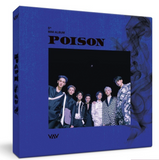 VAV - Mini Album Vol. 5 - POISON (Korean)
