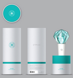 Shinee Official Light Stick