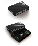 EXO - Vol . 6 - OBSESSION (Korean Edition)