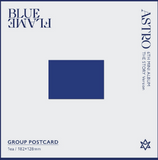 ASTRO - Mini Album Vol. 6 - Blue Flame (korean)