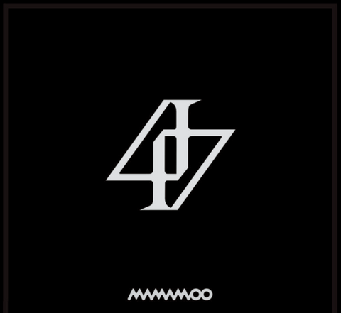 MAMAMOO - Vol. 2 - reality in BLACK Korean