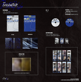 Stray Kids - Mini Album - CLÉ : LEVANTER (normal Korean edition)