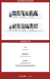 CLC - 2020 Season's Greetings  (KOREAN EDITION) (OFFICIAL CALENDAR)