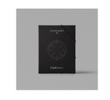 EXO - THE EXO PLANET 5 - EXPLORATION (2CD+PHOTOBOOK) (Korean)
