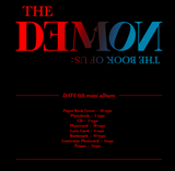 DAY6 - Vol. 6 - The Book of Us: The Demon (Korean)