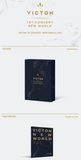 VICTON - 1st Concert : NEW WORLD (3DVD) (Korean Edition)