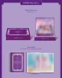 IZ*ONE - Mini Album Vol. 3 : ONEIRIC DIARY - 3D Ver (Korean Edition)
